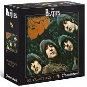 Beatles, Rubber Soul
