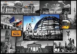 Berlín Koláž
