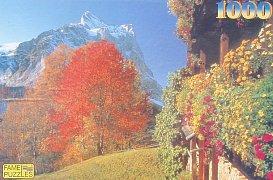Berner Oberland, Švýcarsko