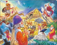 Bible I. - Noemova Archa