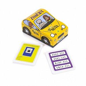 Bingo do auta - 1