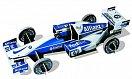 BMW Williams FW25 - 1