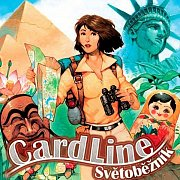 Cardline: Světoběžník