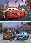 Cars: Blesk McQueen a přátelé