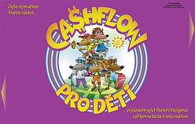 Cashflow pro děti