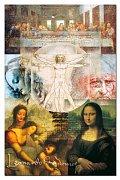 Da Vinciho svět