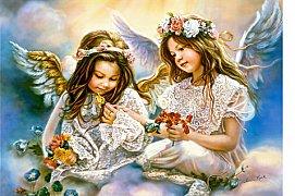 Dárek od anděla
