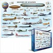 Dějiny letectví