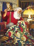 Deka pro Santa Klause
