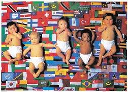 Děti dnešního světa