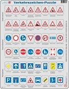 Dopravní značky (německy)