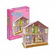 Dům pro panenky Saras Home