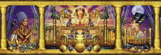 Egyptský triptych