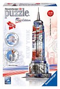 Empire State Building, vlajková edice
