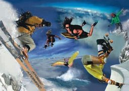 Extreme: Adrenalin