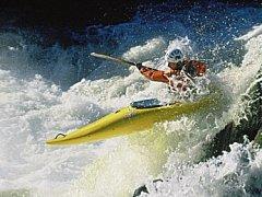 Extreme: Na divoké řece
