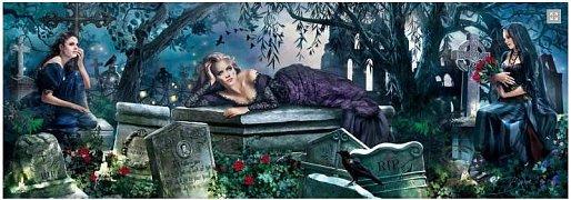 Gothic:Tiché šeptání