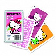 Hello Kitty kvarteto plast