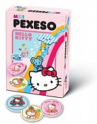 Hello kitty pexeso