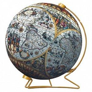 Historická mapa (+stojan) - 1