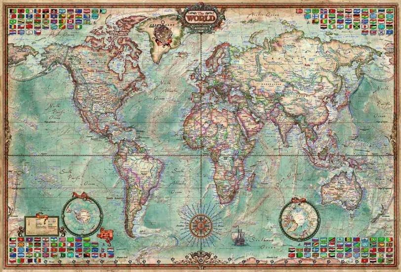 Výsledok vyhľadávania obrázkov pre dopyt mapa sveta historická