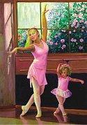 Hodina baletu