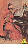Hodina klavíru