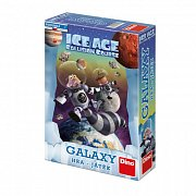 Ice age galaxy