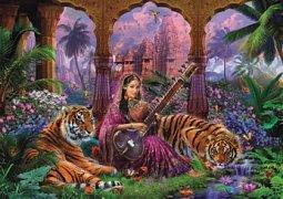 Indická harmonie