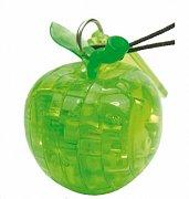 Jablko zelené na klíče