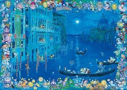 Kočky v Benátkách