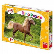 Kůň zlatohřívák