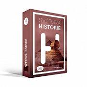 Kvízy do kapsy - Světová historie