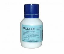 Lepidlo na puzzle