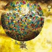 Let fantastickým balónem