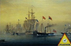 Lodě, Viktoriánské období