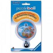 Magnetický závěs na puzzlebally