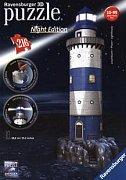 Maják svítící - noční edice