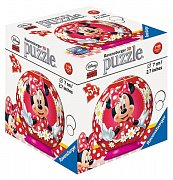 Minnie Mouse Puzzleball