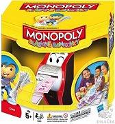 monopoly bláznivé bankovky