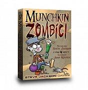 Munchkin - Zombíci
