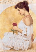 Mystická růže
