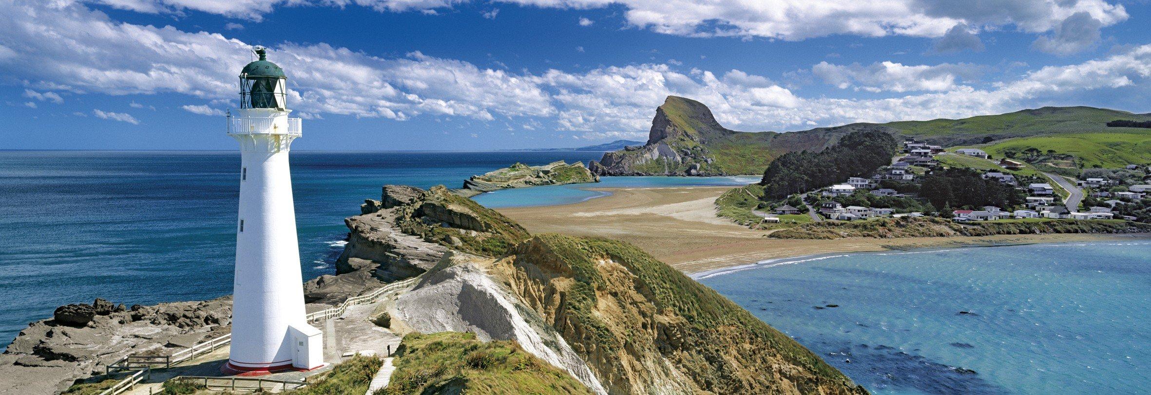 Novy Zeland Utok Photo