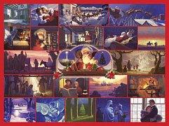 Obraz Vánoc