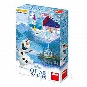 Olaf na ledě