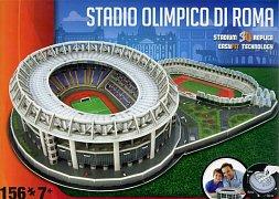 Olimpico (Roma + Lazio)