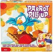 Papouškův náklad