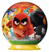 Puzzleball Angry Birds