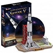 Raketa Saturn V