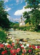 Ramsau, Bavorské Alpy